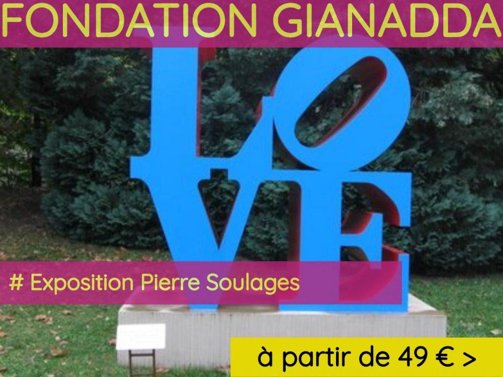 Fondation Gianadda