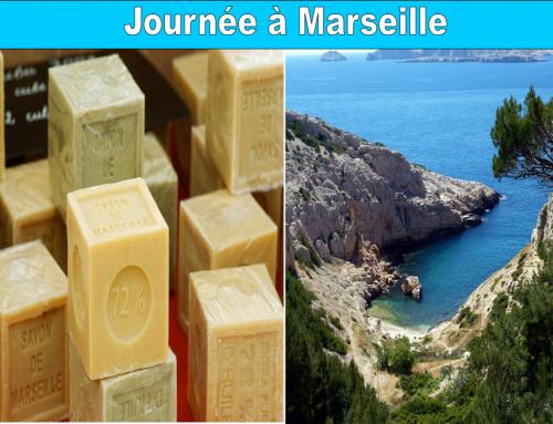 Marseille en liberté
