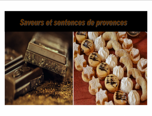 Saveurs et senteurs de Provence