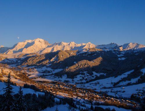 Réveillon 2019 en Haute Savoie