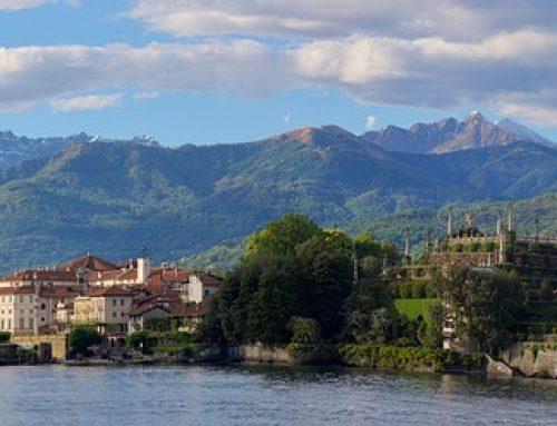 Milan et les îles Borromées