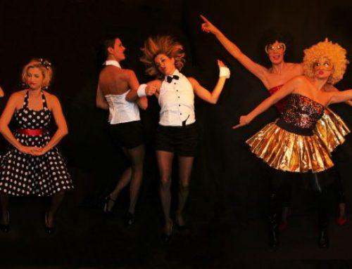 Spectacle CABARET «Bernadettes en Goguettes»