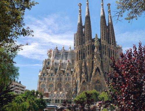 La fête des Fleurs à Gérone + Barcelone