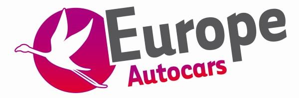 EUROPE-AUTOCARS Logo
